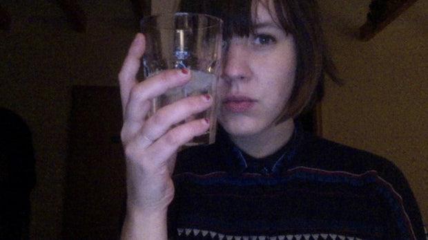 Wenn das Netz einfach mal einen trinken will – #AufDieLiebe-Initiatorin Kathrin Weßling im Interview