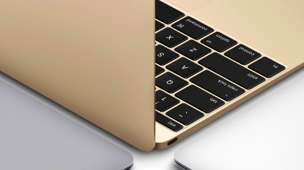 Heißes Gerücht: Neues 12-Zoll-MacBook mit Retina-Display kommt im April