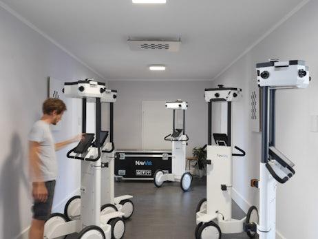 Indoor-Navigation für große Immobilien: So leicht ist es möglich