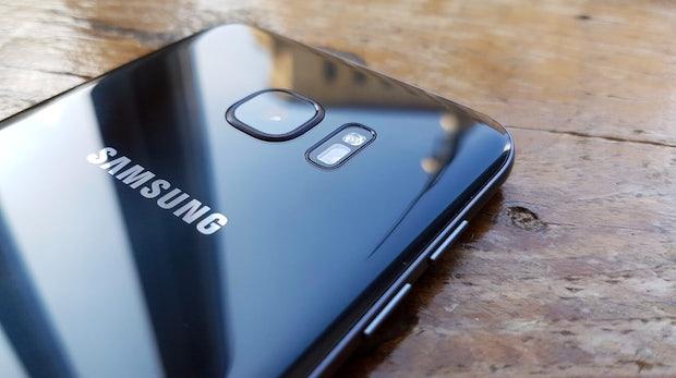 Samsung Galaxy S7: Teardown offenbart winzige Heatpipe und jede Menge Klebstoff
