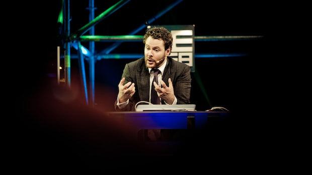 50-Dollar-Kinopremiere auf dem Sofa: Wie Napster-Gründer Sean Parker das Filmerlebnis revolutionieren will