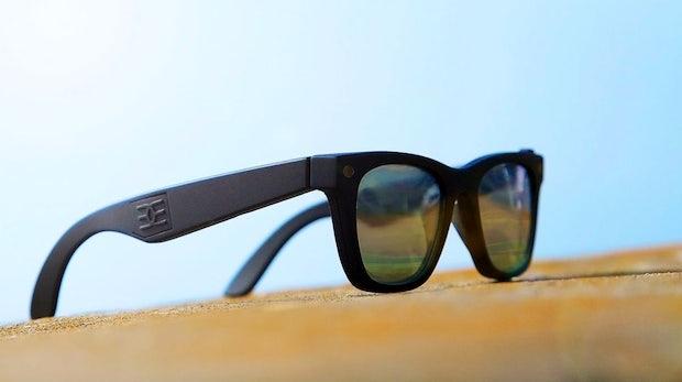 Vom Messenger zum Gadget: Snapchat baut die nächste Google Glass