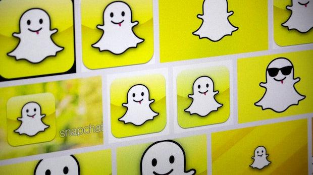 Snapchat aufgebohrt: Das sind die neuen Features