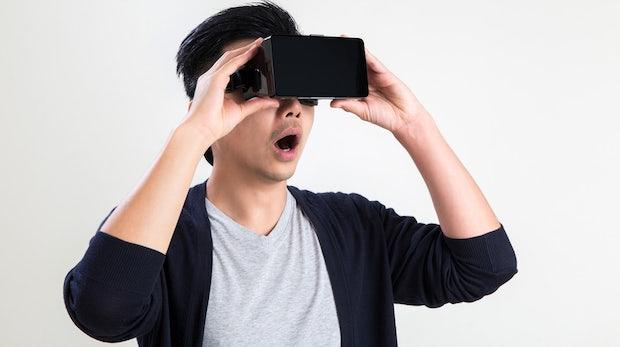 Ist das der Durchbruch für Virtual Reality? Pornhub startet VR-Kategorie