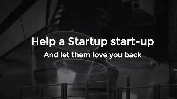 Der frühe Vogel fängt den Wurm: Diese Seite will Startups und Early-Adopters zusammenbringen