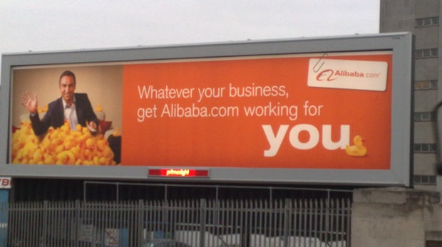 Alibaba übernimmt Mehrheit an Rockets Amazon-Klon – für 1 Milliarde Dollar