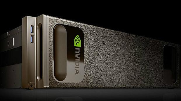 Für Künstliche Intelligenz und selbstfahrende Autos: NVIDIA stellt Supercomputer vor