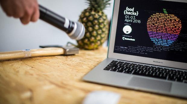 Food Hacks: Vier smarte Ideen, die den Lebensmittelhandel verändern könnten