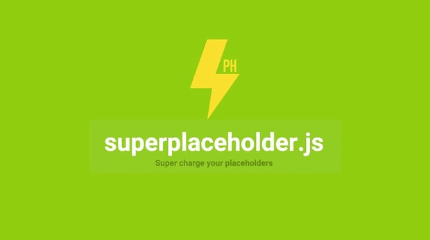 HTML-Placeholder aufmotzen: Mit der JavaScript-Library Superplaceholder.js bringen wir Pfiff rein