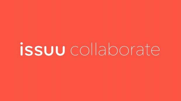 Issuu Collaborate: Das steckt hinter dem neuen Feature der Plattform für digitale Magazine