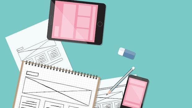 Was ist intuitives Webdesign und warum sollte dich das interessieren?