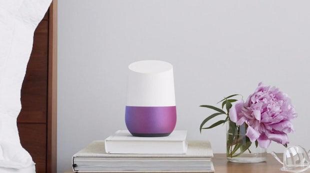 Spracherkennung: Google reduziert Fehlerquote auf unter 5 Prozent