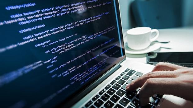 Code besser lesbar machen: Das kann die Open-Source-Library Microlight.js