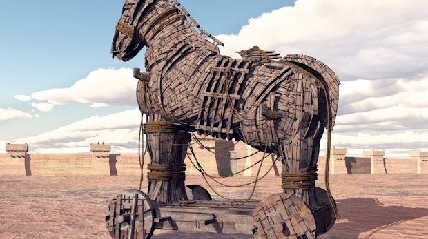 Trojanisches Pferd: Das Smart Home wird Wirklichkeit  – anders als man denkt