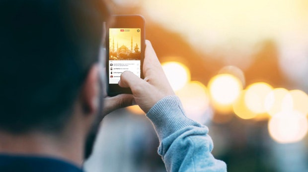 Facebook Live: Mit diesen drei Erweiterungen will Facebook euch beeindrucken