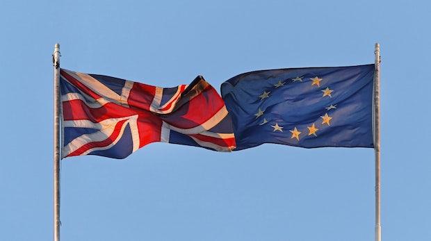 Bisschen spät: Briten googeln, was der Brexit bedeutet [Update]