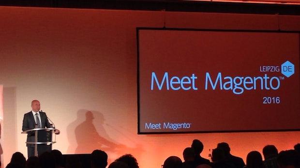 Meet Magento 2016: Magento beendet endlich langjährige Event-Rivalität