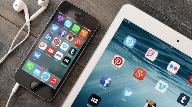Anschläge in sozialen Medien: Einfach mal wegschauen