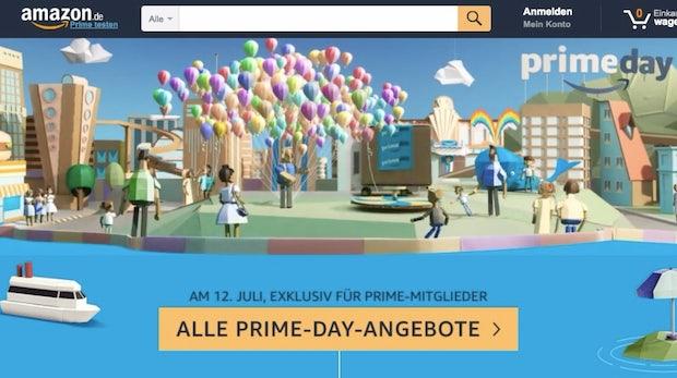"""Onlinehändler über den Amazon-Prime-Day: """"Am Ende war unser Lager leer"""" [Interview]"""
