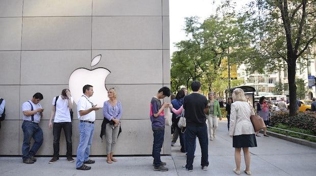 t3n-Daily-Kickoff: Apple hat jetzt bereits eine Milliarde iPhones verkauft