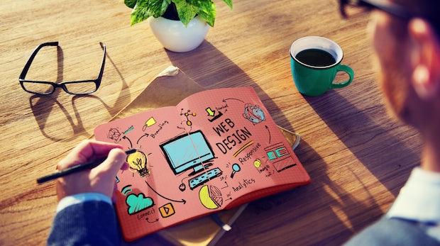 Designinspirationen für SaaS-Anbieter: Diese Seite sammelt gelungene Homepages