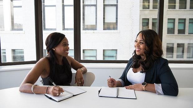 5 vs. 54: So krass steigt die Frauen-Quote, wenn Firmen nur Skills beurteilen