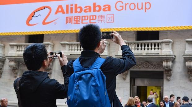 Alibaba Cloud expandiert weiter – bringt Big-Data-Dienst nach Europa