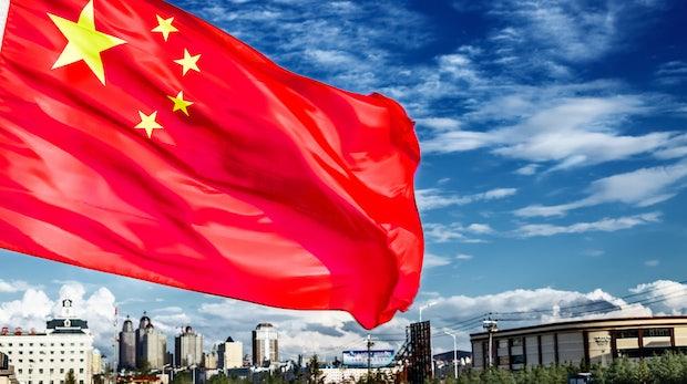 Chinas Digitalwirtschaft: Was hinter Alibaba, Wechat-Mutter Tencent und Baidu steckt
