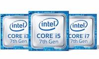 Notebooks dünn wie Smartphones: Intel präsentiert Prozessor-Generation Kaby Lake