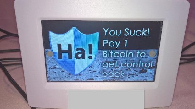 Wenn deine Heizung dich erpresst: Ransomware in Smart-Homes wird zum Problem