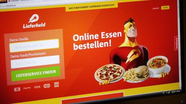 Delivery Hero gibt in England auf – Foodpanda-Kauf könnte IPO verzögern