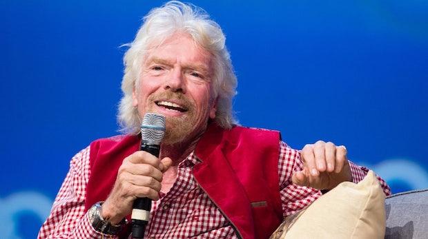 Richard Branson macht Elon Musk Konkurrenz und investiert in Hyperloop One