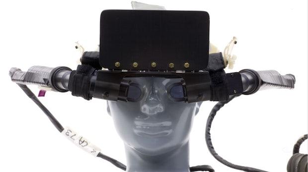 Was wir vom Urvater der virtuellen Realität lernen können