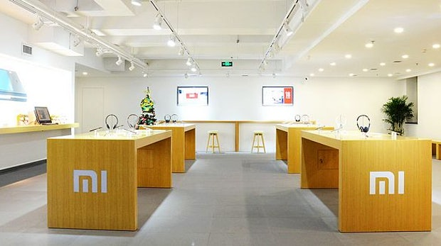 Weiter auf Apples Spuren: Xiaomi eröffnet 1.000 Stores bis 2020