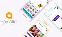 Googles Whatsapp-Alternative Allo ist da – das kann der neue Messenger