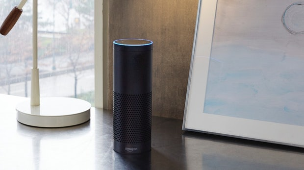 Amazon Echo ab sofort ohne Wartezeit erhältlich