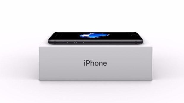 Apple sammelt mit iPhone 91 Prozent der weltweiten Smartphone-Gewinne ein – Samsung weit abgeschlagen