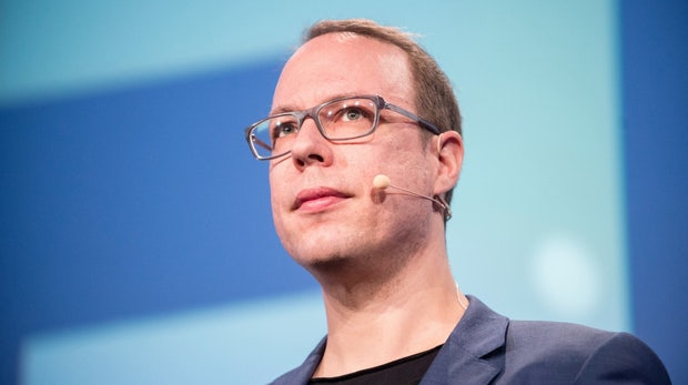 Markus Beckedahl: Privatsphäre droht zum Luxusprodukt zu werden