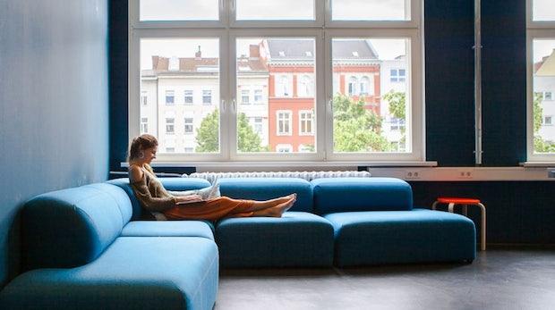 Offen und ehrlich: Die Versicherer (Foto: Andreas Lukoschek)