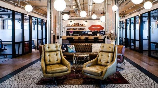 Die 10 coolsten Startup-Büros in Deutschland: Amorelie, Wooga und Co.