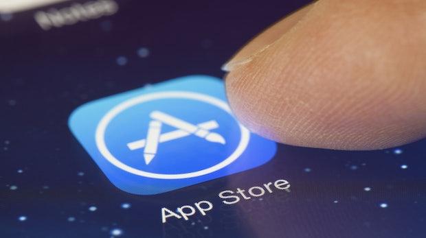 Rekord im App Store: Apple brachte Entwicklern 2016 20 Milliarden Dollar ein