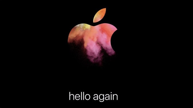 Macbook Pro und mehr: Apple lädt offiziell zu Mac-Event am 27. Oktober ein
