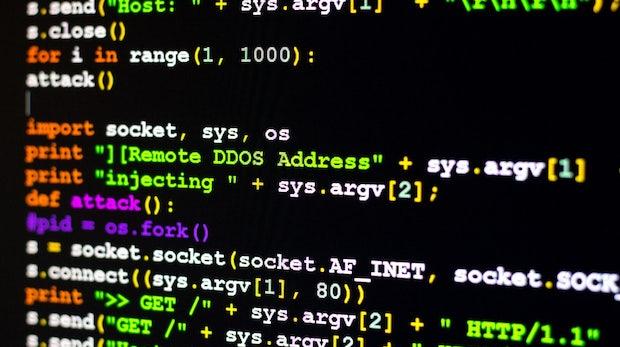 Über 9.500 DDoS-Angriffe im Quartal: So hart sind Unternehmen betroffen