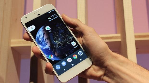 Pixel und Pixel XL: Die besten Tipps und Tricks für die Google-Phones
