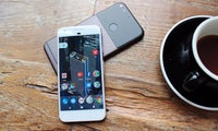 Pixel und Pixel XL im Test: Viel Google zum iPhone-Preis