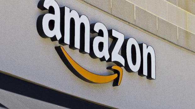 Amazon: Mit der Cloud auf dem Weg zum wertvollsten Konzern der Welt