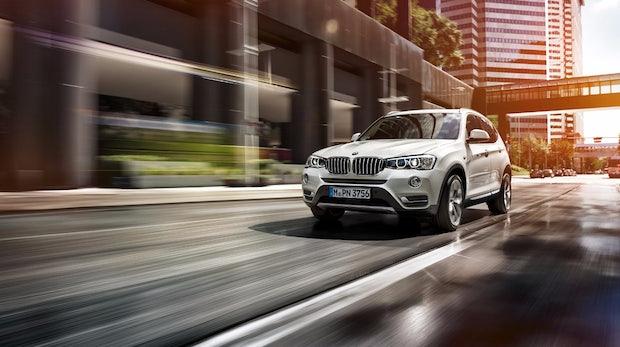 BMW iNext: Neues i5-Modell soll Tesla-Killer werden; 3er, 5er und 7er werden reine Stromer