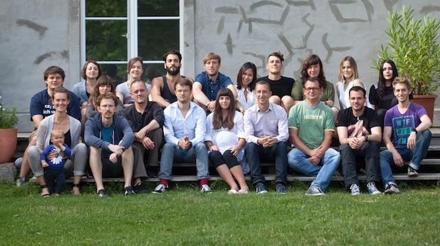 Clue: 20 Millionen Dollar für Fruchtbarkeits-App aus Berlin