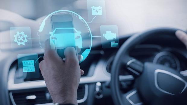 ATS Garage: Diese deutsche Firma will einen Open-Source-Standard für vernetzte Autos schaffen