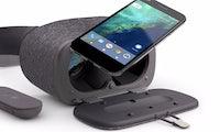 Daydream View: Googles Virtual-Reality-Headset im Test
